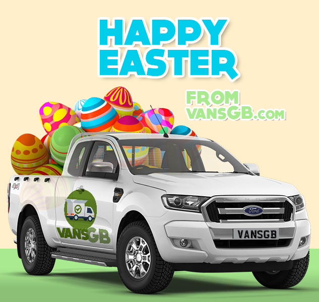 Easter van hire in bath